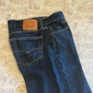Levi's 505  Jean good condition size 34x34
